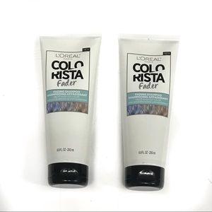 L'Oréal Colorista Fading Shampoo